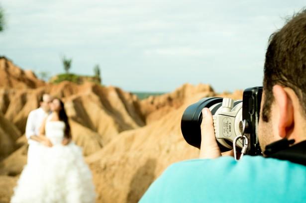 przykładowy fotograf weselny