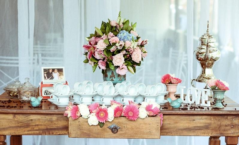 kwiaty sztuczne na ślub