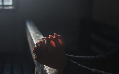Modlitwy na błogosławieństwo młodej pary