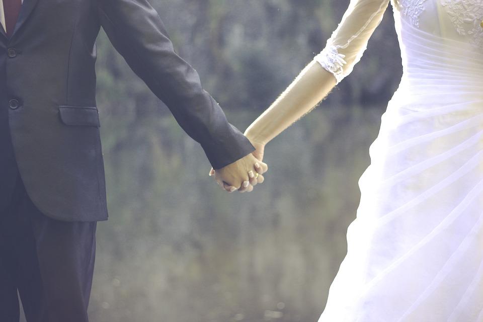 błogosławieństwo pary młodej-gotowe teksty