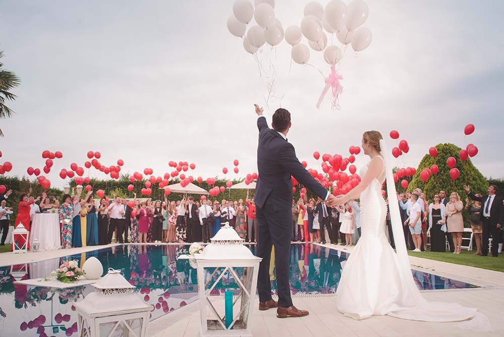 Najlepsze podziękowania dla gości weselnych za przybycie: 35 gotowych tekstów