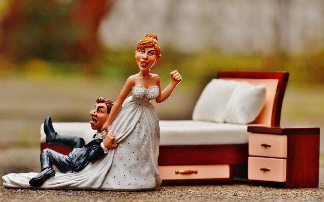 Od czego zacząć planowanie ślubu – poradnik weselny krok po kroku