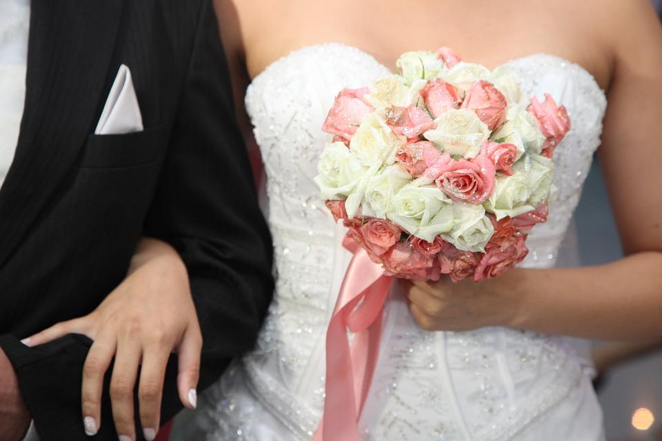 zabobony weselne