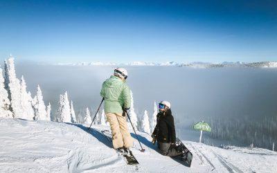 Szukacie pomysłu na niezwykłą podróż poślubną? Wybierzcie się na narty